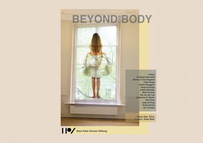 Beyond the body voorstel catalogus