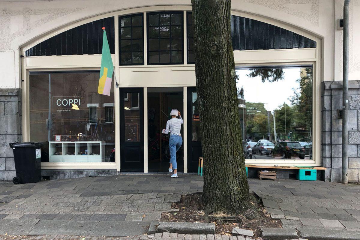 Flexwerken Rotterdam   Brigit Varenkamp