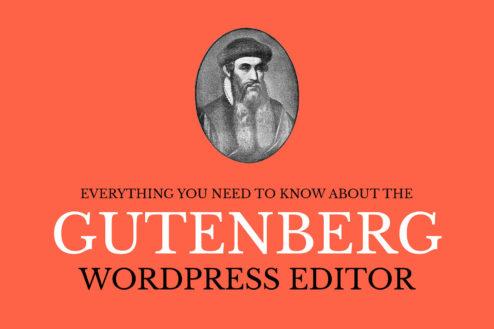 WordPress Gutenberg Handleiding | Brigit Varenkamp