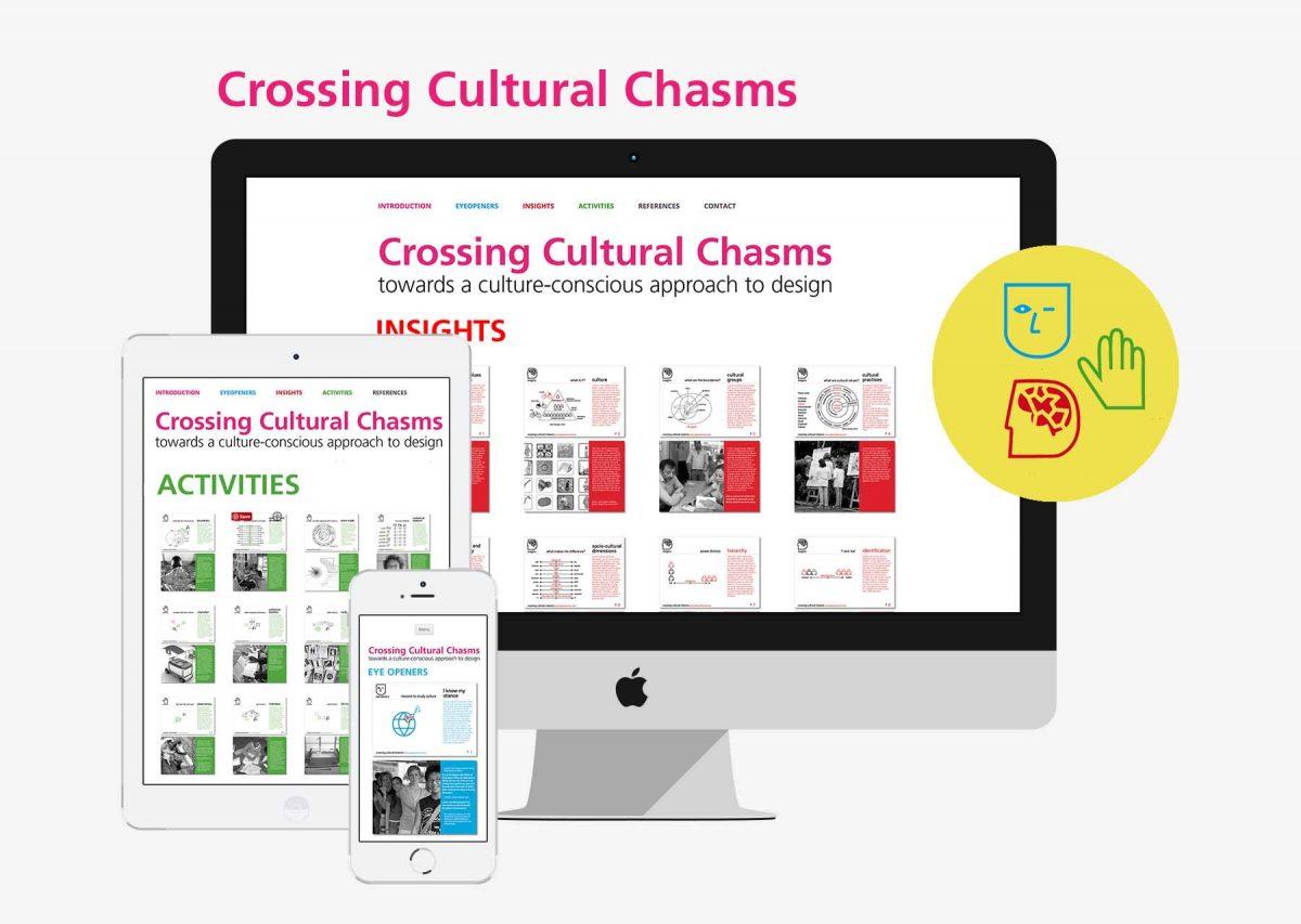 Crossing Cultural Chasms | Annemiek van Boeijen