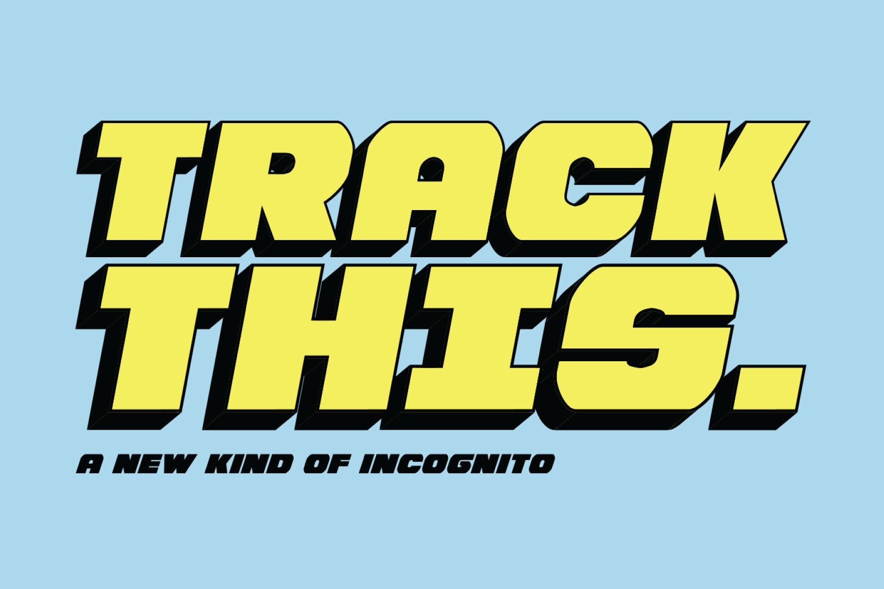 Track This